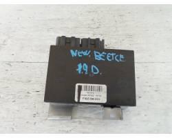 Body Computer VOLKSWAGEN New Beetle 1° Serie