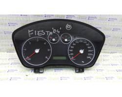 Contachilometri FORD Fiesta 4° Serie