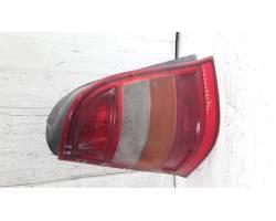 Stop fanale Posteriore sinistro lato Guida MERCEDES Classe A W168 1° Serie
