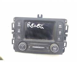 Autoradio JEEP Renegade Serie