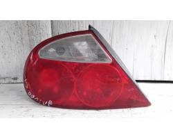 23675500 STOP FANALE POSTERIORE SINISTRO LATO GUIDA JAGUAR S-Type 1° Serie Benzina  (2000) RICAMBI USATI