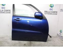Portiera anteriore Destra TOYOTA Rav4 2° Serie