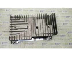 Amplificatore autoradio NISSAN Murano 1° Serie