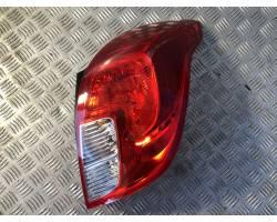 Stop fanale posteriore Destro Passeggero OPEL Mokka 1° Serie