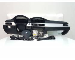 Kit Airbag Completo BMW Serie 3 E90 Berlina 2° Serie