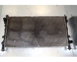 Radiatore acqua FORD Transit Serie (00>06)