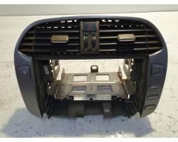 Bocchette Aria Cruscotto FIAT Bravo 2° Serie