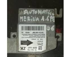 Centralina Airbag OPEL Meriva 1° Serie