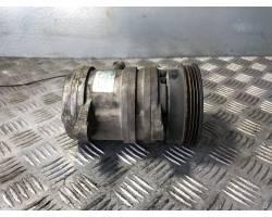 Compressore A/C TATA Indica 1°  Serie