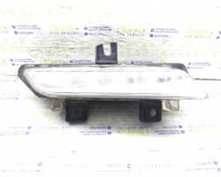 Fendinebbia anteriore DX RENAULT Captur Serie