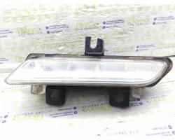 Fendinebbia anteriore SX RENAULT Captur Serie