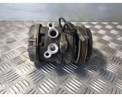 Compressore A/C CHEVROLET Matiz 3° Serie