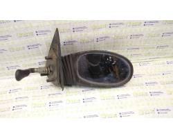 Specchietto Retrovisore Destro FIAT Seicento Serie (98>00)