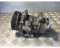 Compressore A/C CITROEN C3 2° Serie