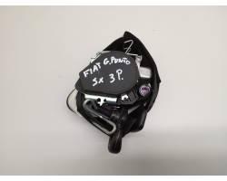 Cintura di Sicurezza anteriore Sinistra con pretensionatore FIAT Grande Punto 2° Serie