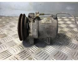 Compressore A/C SUZUKI Wagon R +