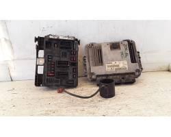 Kit avviamento motore PEUGEOT 206 1° Serie