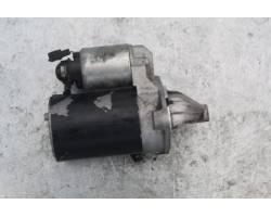 Motorino d' avviamento HYUNDAI i10 1° Serie
