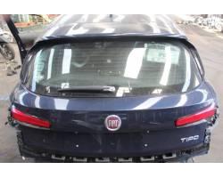 Portellone Posteriore Completo FIAT  Tipo berlina 5p