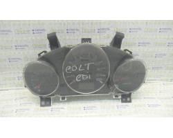 Contachilometri MITSUBISHI Colt Serie 3P (CZ)