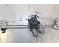 Cremagliera anteriore sinistra Guida CITROEN C3 1° Serie