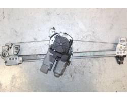 Cremagliera anteriore destra passeggero CITROEN C3 1° Serie