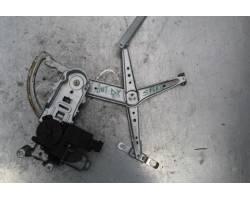 Cremagliera anteriore destra passeggero OPEL Corsa C 5P 1° Serie