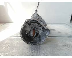 g3102009015 CAMBIO MANUALE COMPLETO SSANGYONG Actyon 1° Serie 2000 Diesel  (2007) RICAMBI USATI