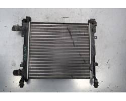 Radiatore acqua FORD Ka Serie (CCQ) (96>08)