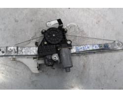 Cremagliera posteriore destra passeggero FORD Mondeo S. Wagon 3° Serie