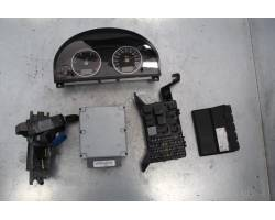Kit chiave FORD Mondeo S. Wagon 3° Serie