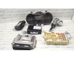 Kit chiave KIA Picanto 3° Serie