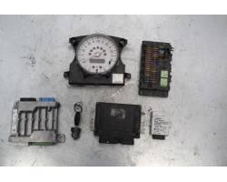 Kit chiave MINI Cooper 1°  Serie