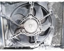 Ventola riscaldamento NISSAN Micra 4° Serie