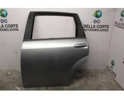 Portiera Posteriore Sinistra FIAT Croma 2° Serie