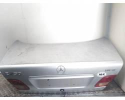 Portellone Posteriore Completo MERCEDES Classe E Berlina W210 2° Serie