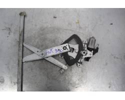 Cremagliera anteriore destra passeggero CHEVROLET Kalos 1° Serie