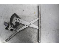 Cremagliera anteriore sinistra Guida CHEVROLET Kalos 1° Serie