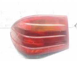 Stop fanale Posteriore sinistro lato Guida MERCEDES Classe E Berlina W210 2° Serie