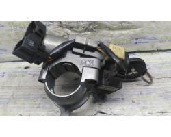 bloccasterzo con chiave BLOCCASTERZO ELETTRICO MITSUBISHI Colt Serie 3P (CZ)  1100 Benzina  (2005) RICAMBI USATI