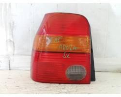 Stop fanale Posteriore sinistro lato Guida SEAT Arosa 1° Serie