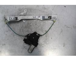 Cremagliera anteriore sinistra Guida OPEL Corsa D 5P 1° Serie