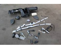 Kit Airbag Completo OPEL Corsa D 5P 1° Serie