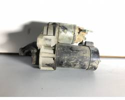 Motorino d' avviamento PEUGEOT 206 2° Serie