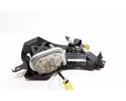 Cintura di Sicurezza anteriore Destra con pretensionatore HONDA Civic Berlina 5P (06>11)