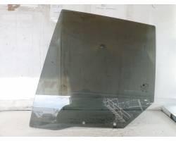 Vetro scendente posteriore Sinistro SSANGYONG Kyron 1° Serie