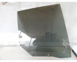 Vetro scendente posteriore destro SSANGYONG Kyron 1° Serie