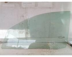Vetro scendente anteriore Sinistro SEAT Ibiza Serie (02>05)