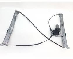 Alzacristallo elettrico ant. DX passeggero RENAULT Clio Serie (04>08)