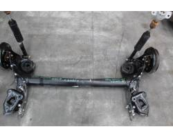 Assale posteriore OPEL Corsa D 5P 1° Serie